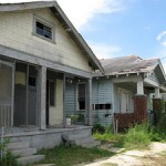 Derelict Buildings House Thousands In New Orleans