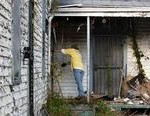 Katrina's Ruins Home to Thousands of Homeless