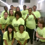 Making everyone count: 2013 homeless shelter and street count