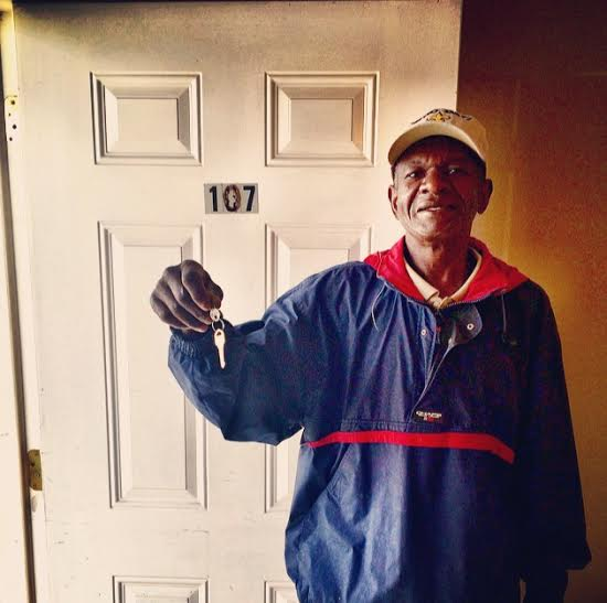 Ray Charles Griggs, Sr
