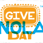 GiveNOLA Day is today!